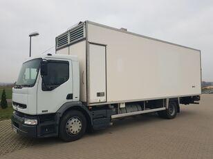 camion transport de volailles RENAULT PREMIUM