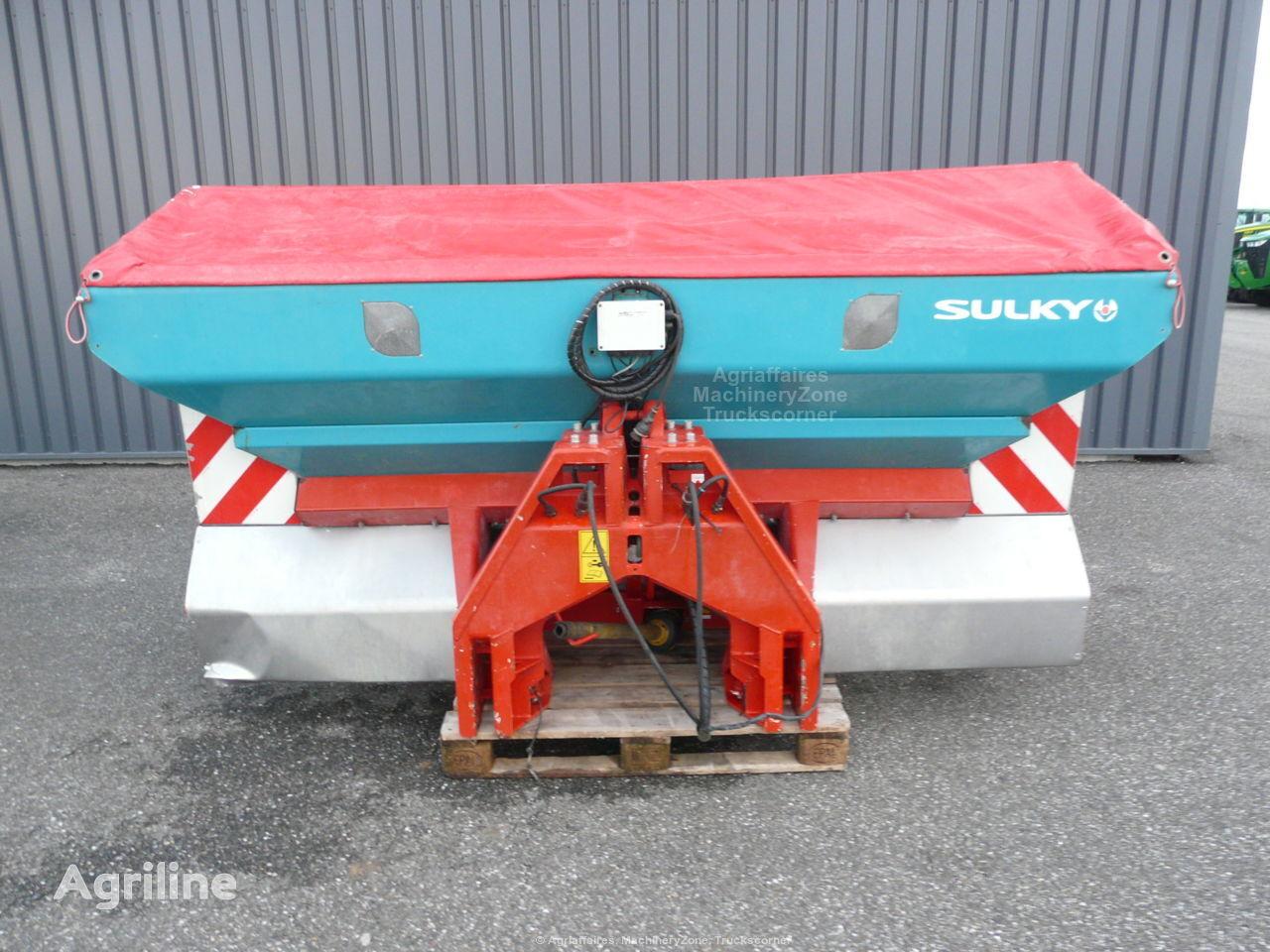 distributeur d'engrais SUKUP SULKY X44