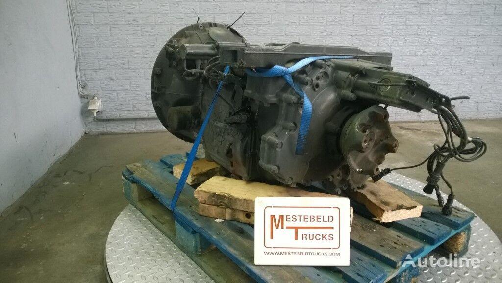 boîte de vitesses SCANIA GRS895 Optiecruise pour camion SCANIA G400