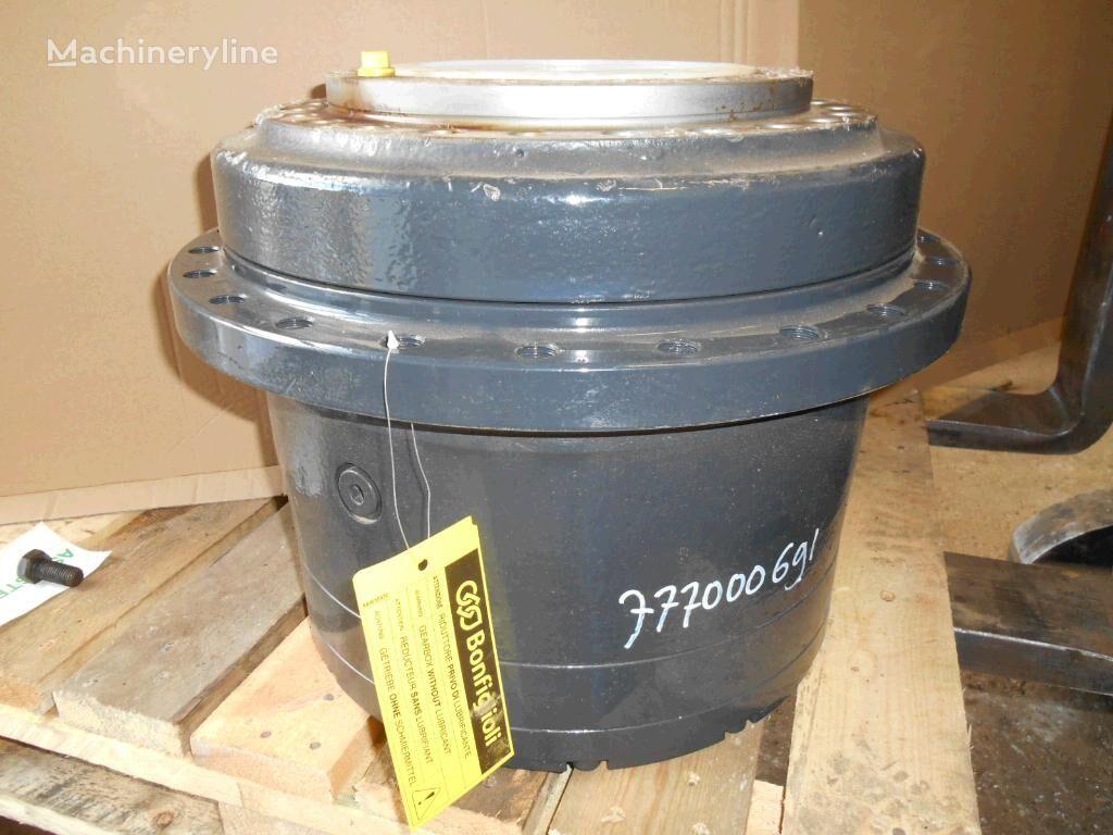 moteur de translation BOMAG 2T100174830 pour excavateur neuf