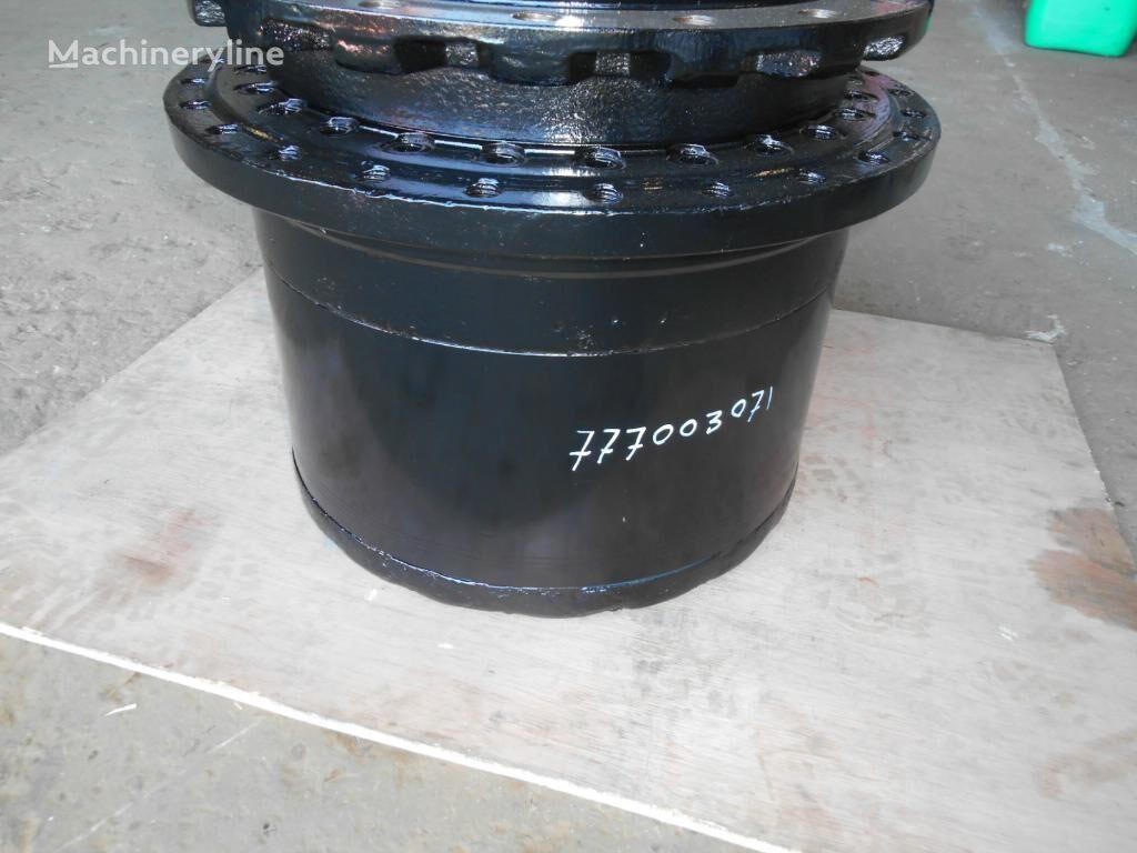 moteur de translation Nabtesco M3V290/170C pour excavateur
