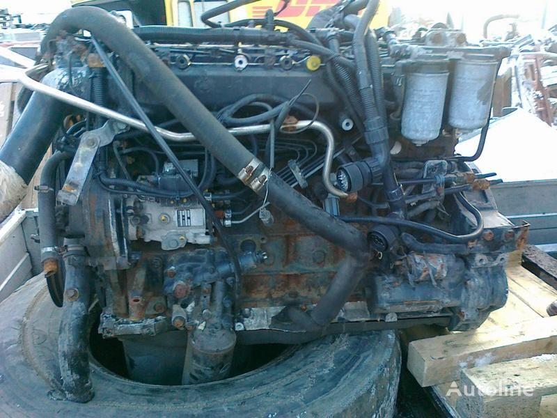 moteur MAN pour camion MAN 284 280 KM D0836