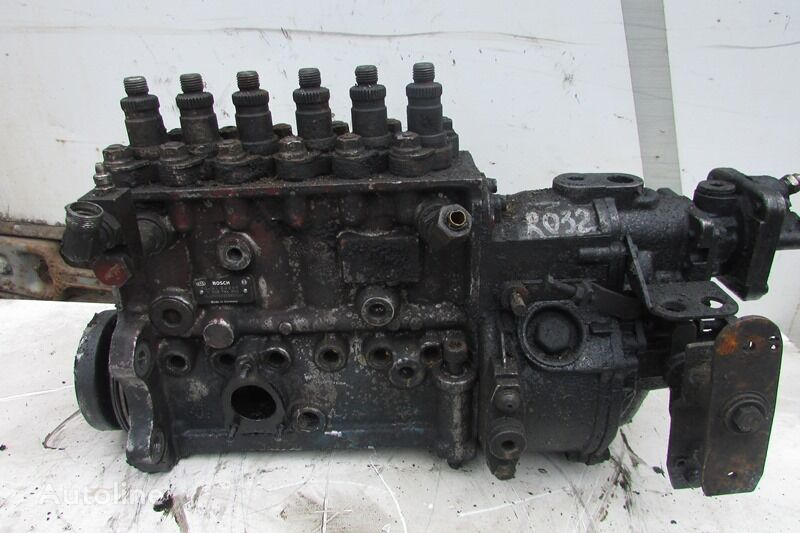 pompe d'injection BOSCH Magnum AE (01.90-12.97) pour camion RENAULT Magnum AE (1990-1997)