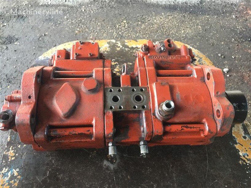 pompe hydraulique USED KAWASAKI K3V112DT K3V112DTH EXCAVATOR pour excavateur KAWASAKI K3V112 DT / K3V112 DTH