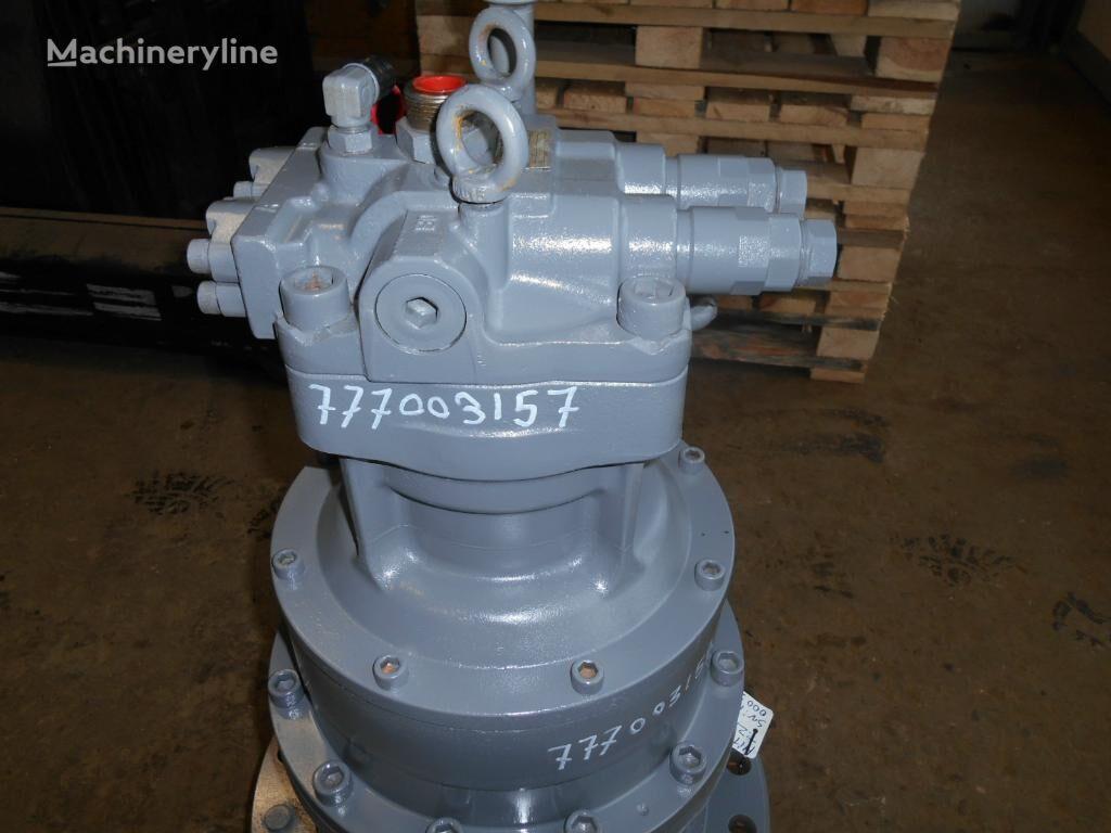 réducteur de rotation HITACHI M5X130CHB-10A-05B-285 pour excavateur