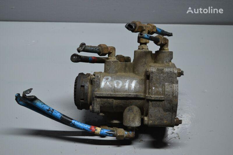 régulateur de freinage WABCO upravleniya tormozami pour camion RENAULT Major (1991-1996)