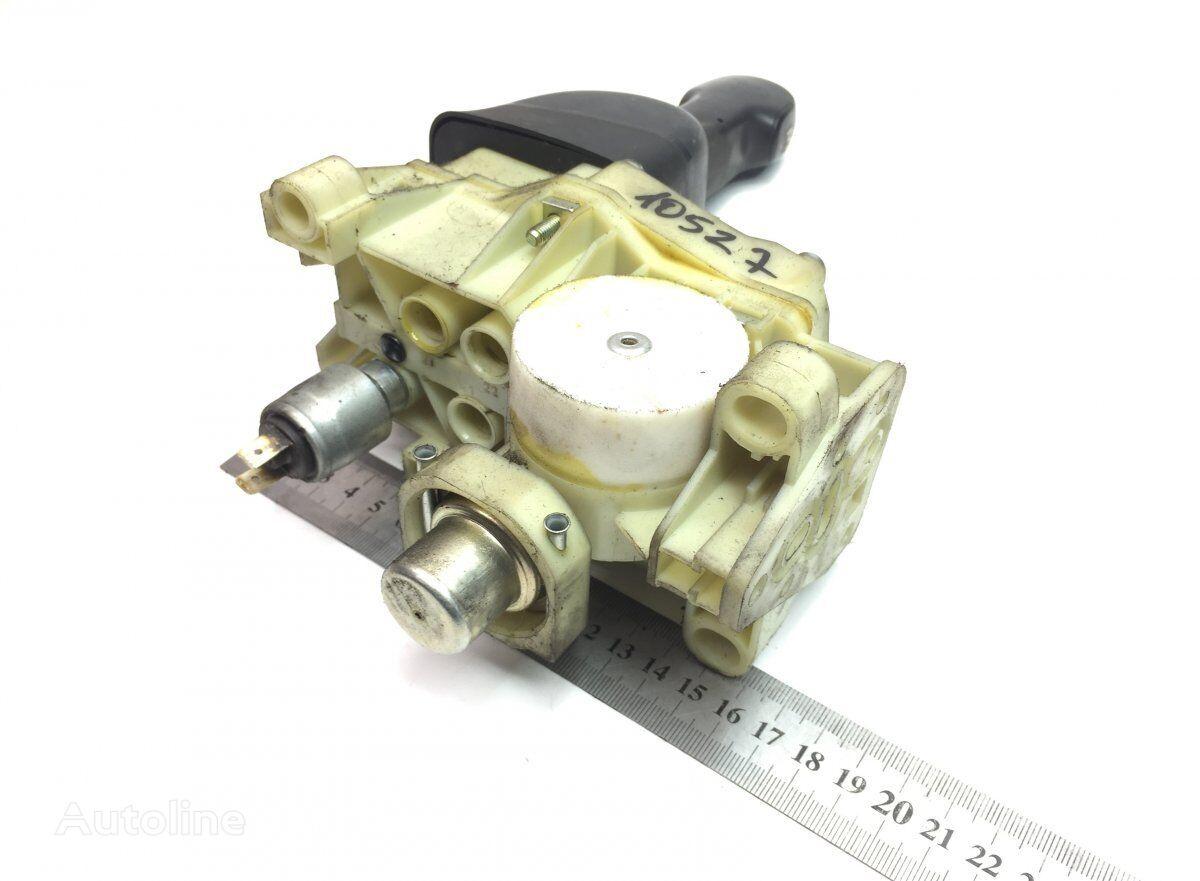 robinet de frein à main WABCO pour camion SCANIA P G R T-series (2004-)