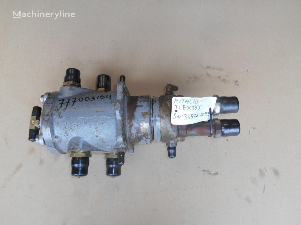 rotateur hydraulique HITACHI HCJ080C pour excavateur