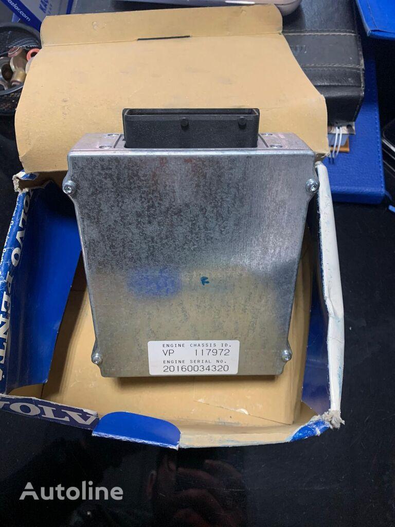 unité de commande VOLVO Penta diğer jeneratör için LCD (874239) pour autre groupe électrogène VOLVO neuve