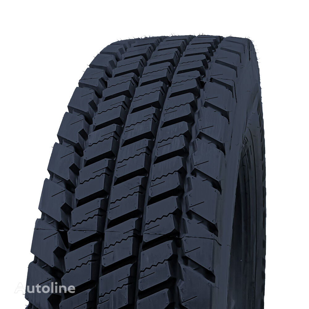 pneu de camion Continental General ADDAX 315/80R22.5 RD neuf