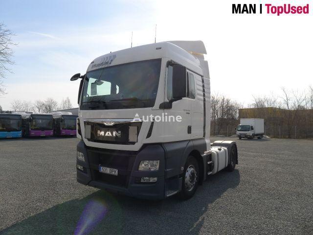 tracteur routier MAN TGX 18.440 4X2 BLS-EL